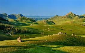 mongolia travel lonely planet