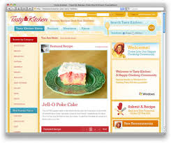 tasty kitchen a new recipe site from pioneer