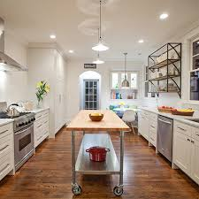 choosing mobile kitchen island images home dzine kitchen choose a kitchen island style