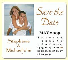 Save The Date Photo Magnets Custom Save The Date Magnets U0026 Wedding Magnet Party Favors