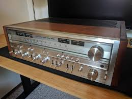 scored a pioneer sx 980 for 100 i u0027d ask