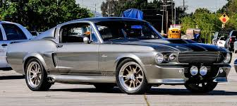 mustang eleanor price eleanor in 60 seconds for a price tag of 1m