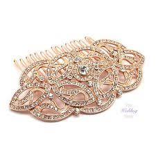 hair slide gold hair accessories ebay