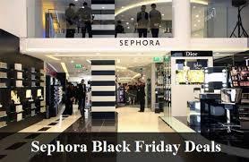 sephora black friday sale sephora u0027s black friday sales 32 deals for 10 newscult