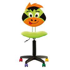 fauteuil de bureau vert chaise jouet fauteuil de bureau enfant vert chaise