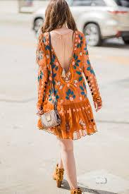 what to wear fall fashion inspiration free people dress free