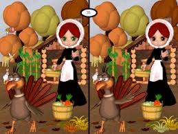 thanksgiving scs itrts