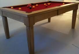 dining table pool tables uk manufacturer oak walnut teak ash or