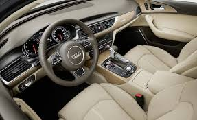 audi a6 interior at audi a6 interior interiors audi a6 and cars
