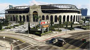 Oracle Arena Map Maze Bank Arena Gta Wiki Fandom Powered By Wikia