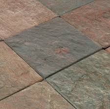 Quartzite Slate Subway Backsplash Tile by Imposing Ideas Natural Slate Tile Opulent Design Free Samples