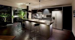 cuisine de luxe plan de cuisine fonctionnelle 105 idées pratiques et utiles