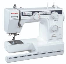 hd22 heavy duty sewing machine