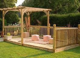 Garden Decking Ideas Photos Decking Ideas Is Decking My Garden A Idea