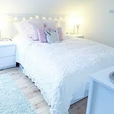 girl room decor white sweet girl room decoration