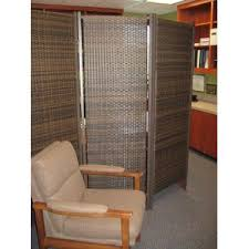 Rolling Room Dividers by Partitions U0026 Dividers You U0027ll Love Wayfair