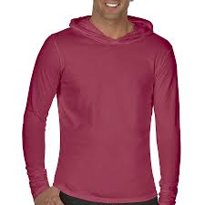 Long Sleeve Comfort Colors Comfort Colors 4900 Long Sleeve Hooded Tee Tsc Apparel