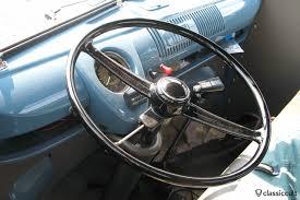 volkswagen dashboard vintage vw dash mileage counter classiccult