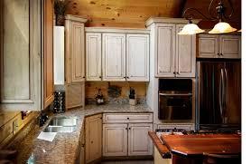 unique glazed knotty alder cabinets m85 about home decor