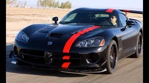 black dodge viper 2016 dodge viper acr black venom