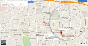 maps googke maps personalization will hurt space and engagement