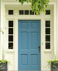 Awesome Front Doors Blue Front Door I42 For Awesome Small Home Decoration Ideas With