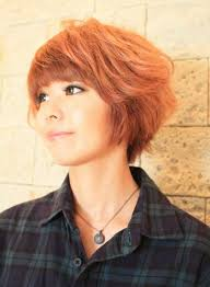 short messy hairstyles short hairstyles 2016 2017 most