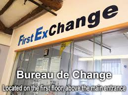 how do bureau de change luggage bureau de change nasons of canterbury