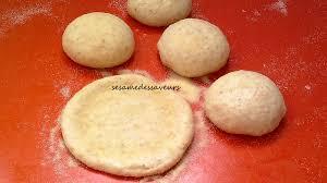 overblog cuisine marocaine pâte à pizza à la marocaine le sésame des saveurs