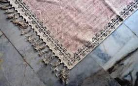 Indian Runner Rug Turkish Dhurrie Rug Indian Floral Accent Rugs Carpet