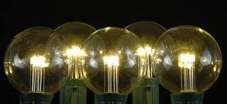 warm white led g50 globe bulbs novelty lights