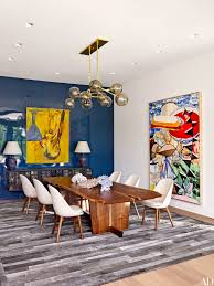 Enticing Dining Area 36 Of The Best Dining Rooms Of 2016 Chandeliers George
