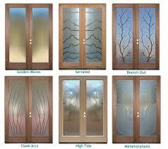 custom etched glass doors asian decor sans soucie art glass