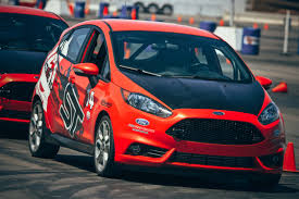 When Did The Ford Fiesta Come Out 2017 Ford Fiesta St Ford Performance Ford Com