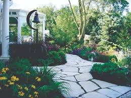 exterior look breath taking front yard landscaping with natural