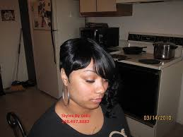 27 Piece Weave Hairstyles 27 Piece Quickweave Quick Weave Short Hair Styles And Hair Style