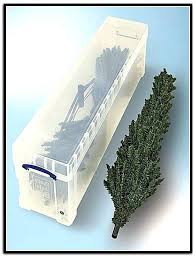 artificial tree storage containers upright bag with