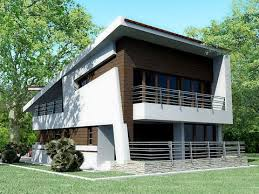 modern design house plans modern design house and house plans with photos for narrow lot