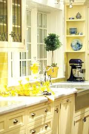 white and yellow kitchen ideas yellow kitchen ideas tbya co