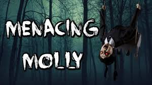 lil nester spirit halloween menacing molly youtube