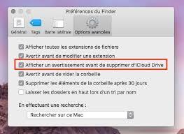 afficher disque dur bureau mac macos comment fonctionnent le stockage et la