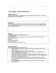lab report template word fillable lab report template word edit print