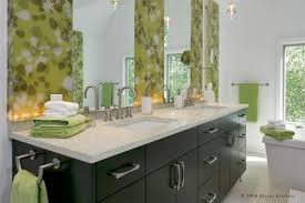bathroom countertop decorating ideas impressive recycled glass countertops decorating ideas