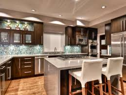 modern kitchen design pics open concept modern kitchen shirry dolgin hgtv