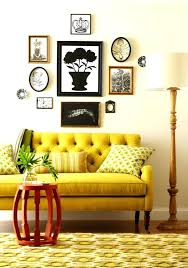 mustard home decor mustard yellow home decor 5 formal and a bit bright decorating