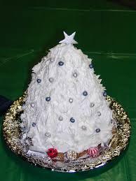 D Christmas Tree Cake - cindys cake world holiday cakes