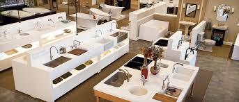 bathroom showroom ideas kitchen bath by briggs plumbing fixtures for kitchens baths