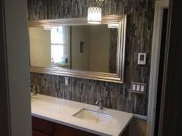 metal u0026 glass wall tiles backsplashes mosaic tile