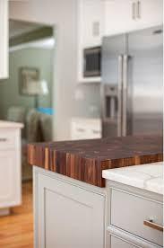 Kitchen Countertop Designs 25 Best Walnut Countertop Ideas On Pinterest Wood Countertops