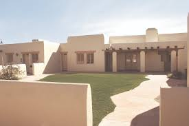 pueblo revival style homes home style